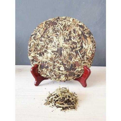 Tash Tea White Tea Cake (350 gram)