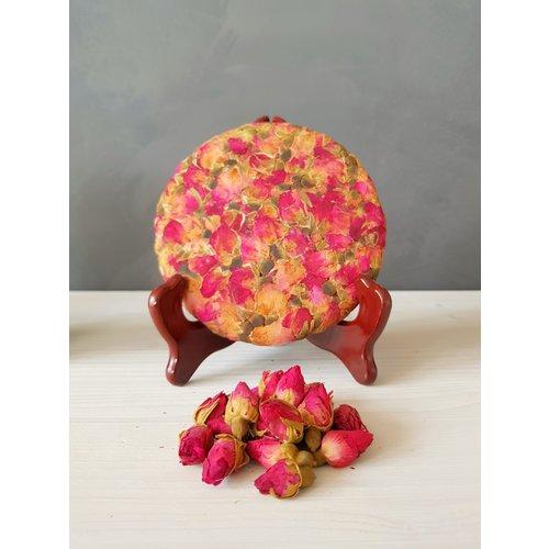 Tash Tea Rose cake (200 gram)