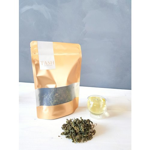 Tash Tea Teascover