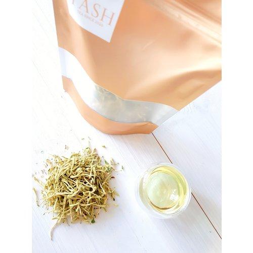 Tash Tea Honeywood