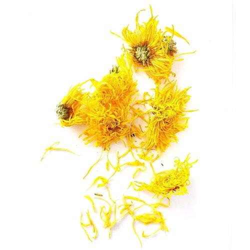 Tash Tea Golden Flower