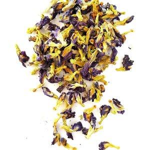 Tash Tea Blue - Butterfly UITVERKOCHT