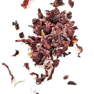 Tash Tea Roselle