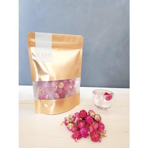 Tash Tea Purple Amarant