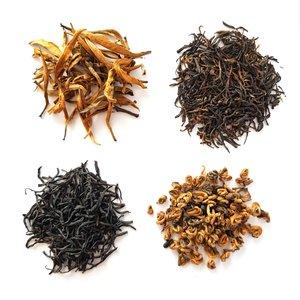 Tash Tea Zwarte thee