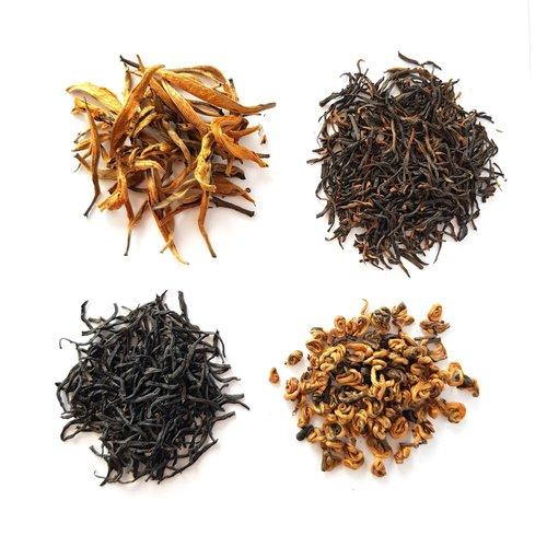 Tash Tea 4 x Zwarte thee