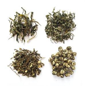 Tash Tea Groene thee