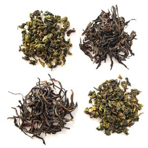 Tash Tea Oolong thee