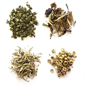 Tash Tea Witte thee