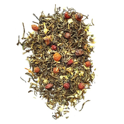Tash Tea Autumn - Herfst thee - UITVERKOCHT