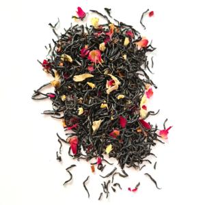 Tash Tea Black Rose - UITVERKOCHT