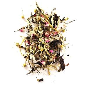Tash Tea White Wonderland - Witte kruidenthee