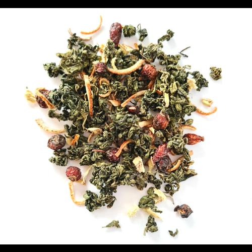 Tash Tea C-Bomb - Vitamine thee