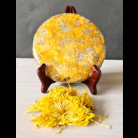 Chrysanthemum Cake