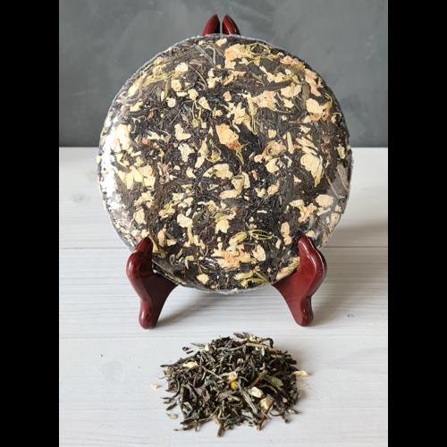 Tash Tea Green Tea  Cake - UITVERKOCHT