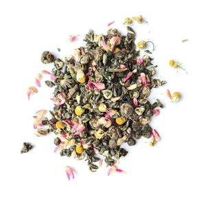 Tash Tea White Twist