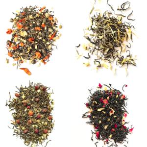 Tash Tea Seizoensthee
