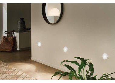 Wand inbouwlampen