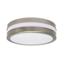Kanlux IP44 wand / plafondlamp rond 2x E27 fitting