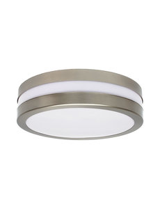 Kanlux IP44 rond 2x E27 fitting