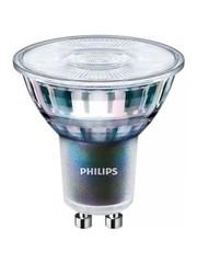 Philips ExpertColor 3,9W GU10 dimbaar