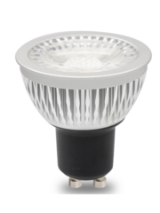 Luxar LED spot 7W GU10 Dim to Warm