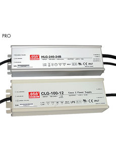 Mean Well LED Voeding PRO 24VDC 151W