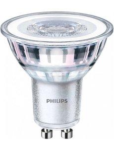 Philips LEDspot 4,6W GU10 niet dimbaar