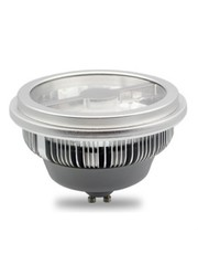 Luxar LED ES111 GU10 12W Dim-to-Warm 24D