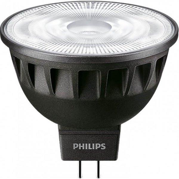 Philips Master LED MR16 ExpertColor 7,5 Watt 2700K CRI90 dimbaar