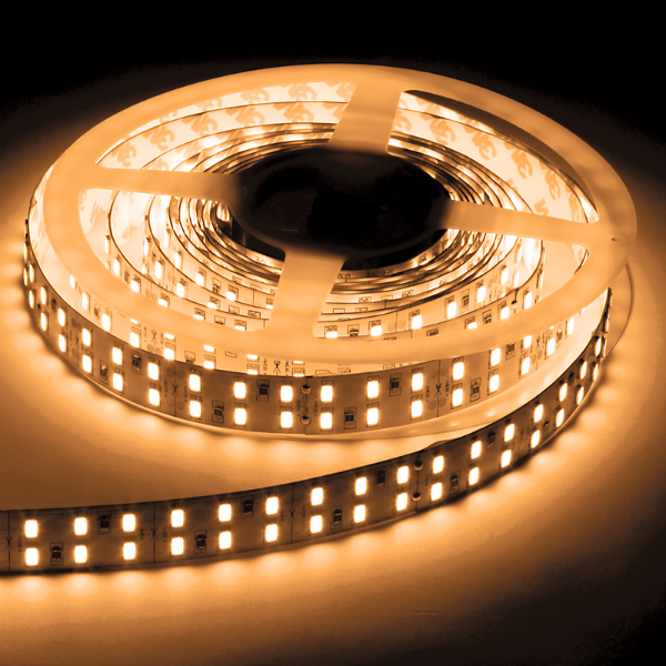 Proled LED strip 2700K 24 Volt 115 Watt 4800 Lumen-per meter IP20 dimbaar