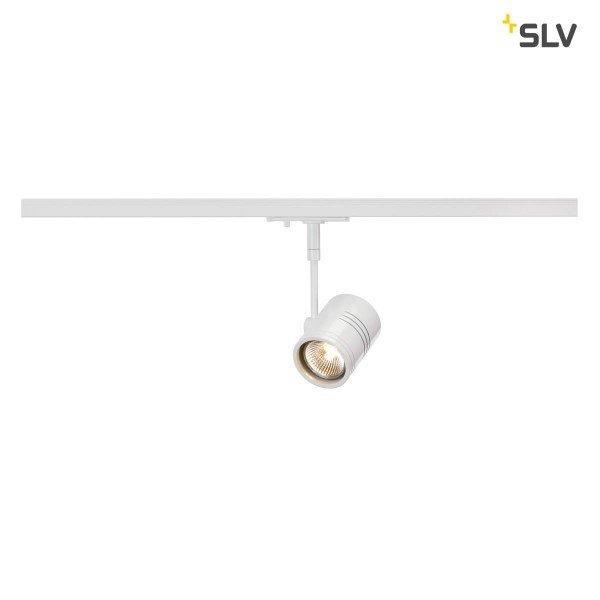 SLV 1-Fase-Rail spot Bima Single GU10 wit