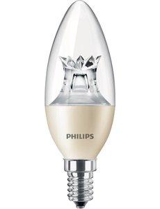 Philips LEDcandle 6W DimTone E14
