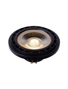 Lucide LED ES111 GU10 12W Dim-to-Warm 40D