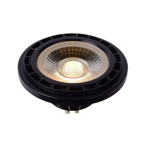 Lucide LED lamp ES111 GU10 12 Watt 230 Volt Dim to Warm dimbaar 40D