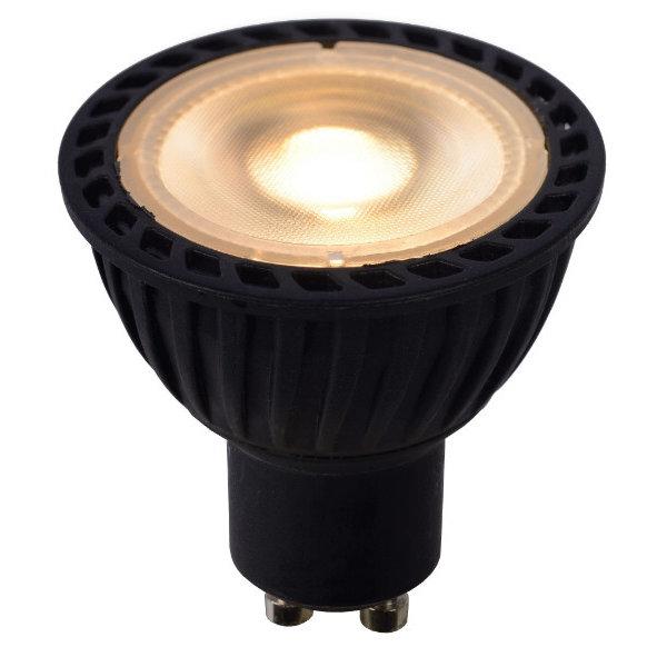 Lucide LED Lamp Dim to Warm GU10 5 Watt dimbaar CRI90