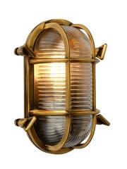 Lucide DUDLEY Wandlamp goud