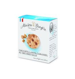 Maison Bruyere Caramel au beurre salé 70g
