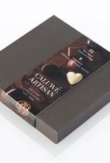Caluwe Artisan Rigid box 330g - koffie/caramel assortiment - UTZ