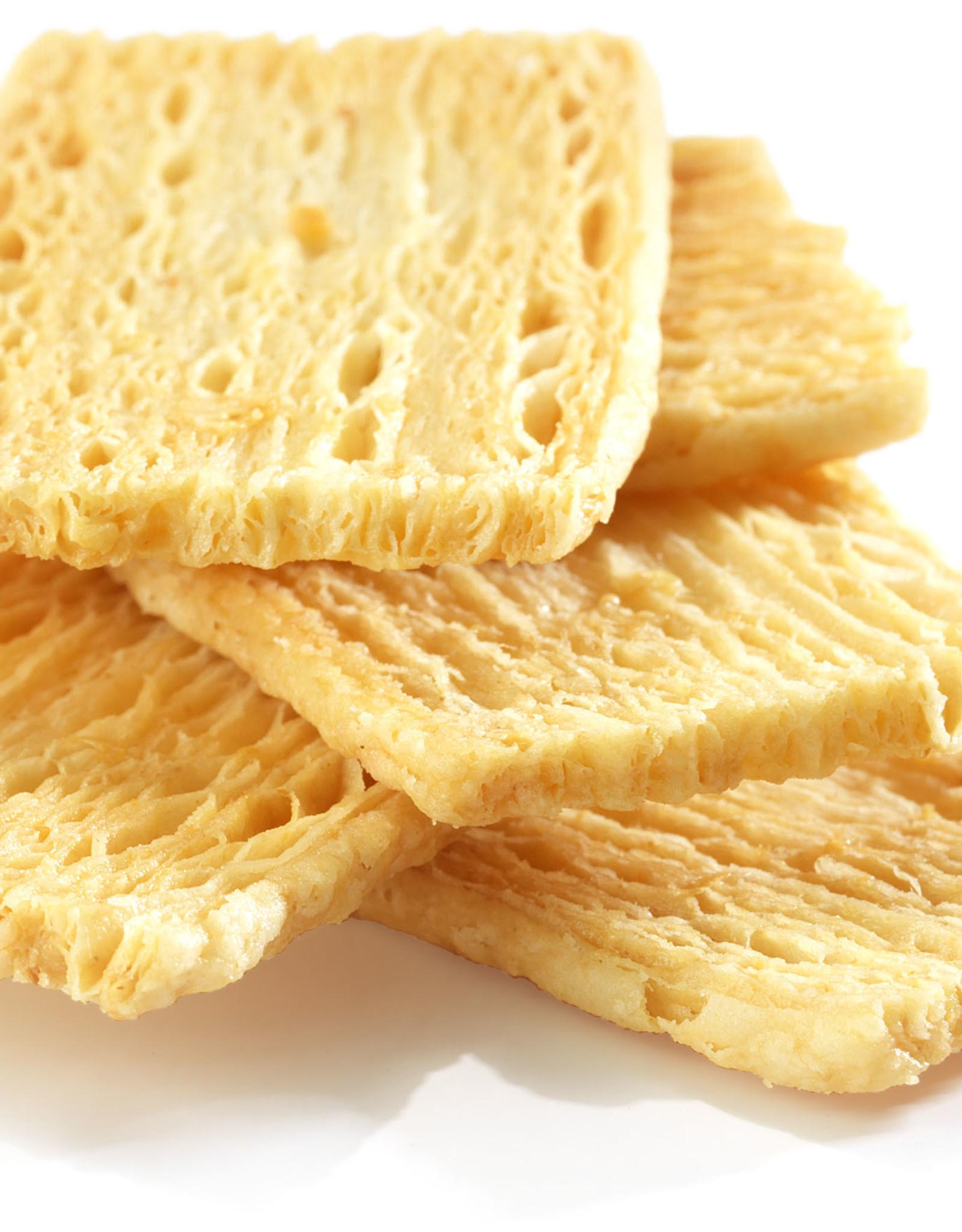 Roka Crispies au fromage Gouda 70g