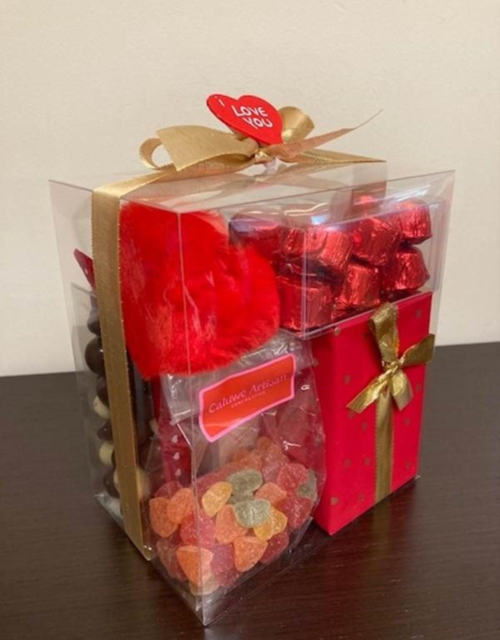Caluwe Artisan Valentine box