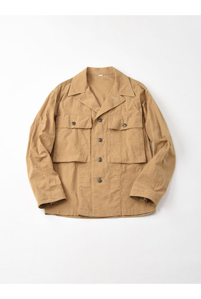 WH Grandrelle 908 Military Coverall