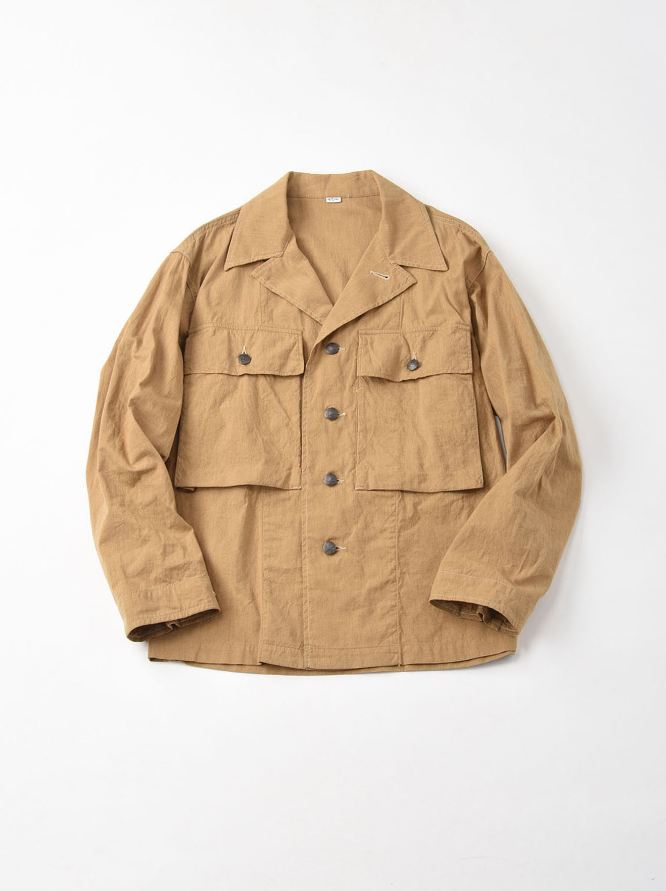 WH Grandrelle 908 Military Coverall-1