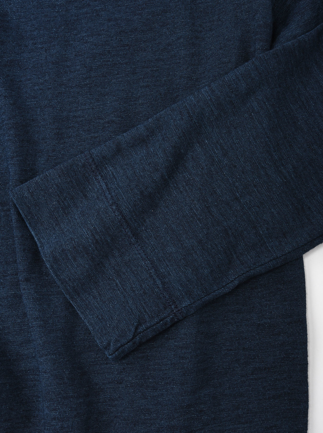 Indigo Zimbabwe Cotton Square T-shirt-7