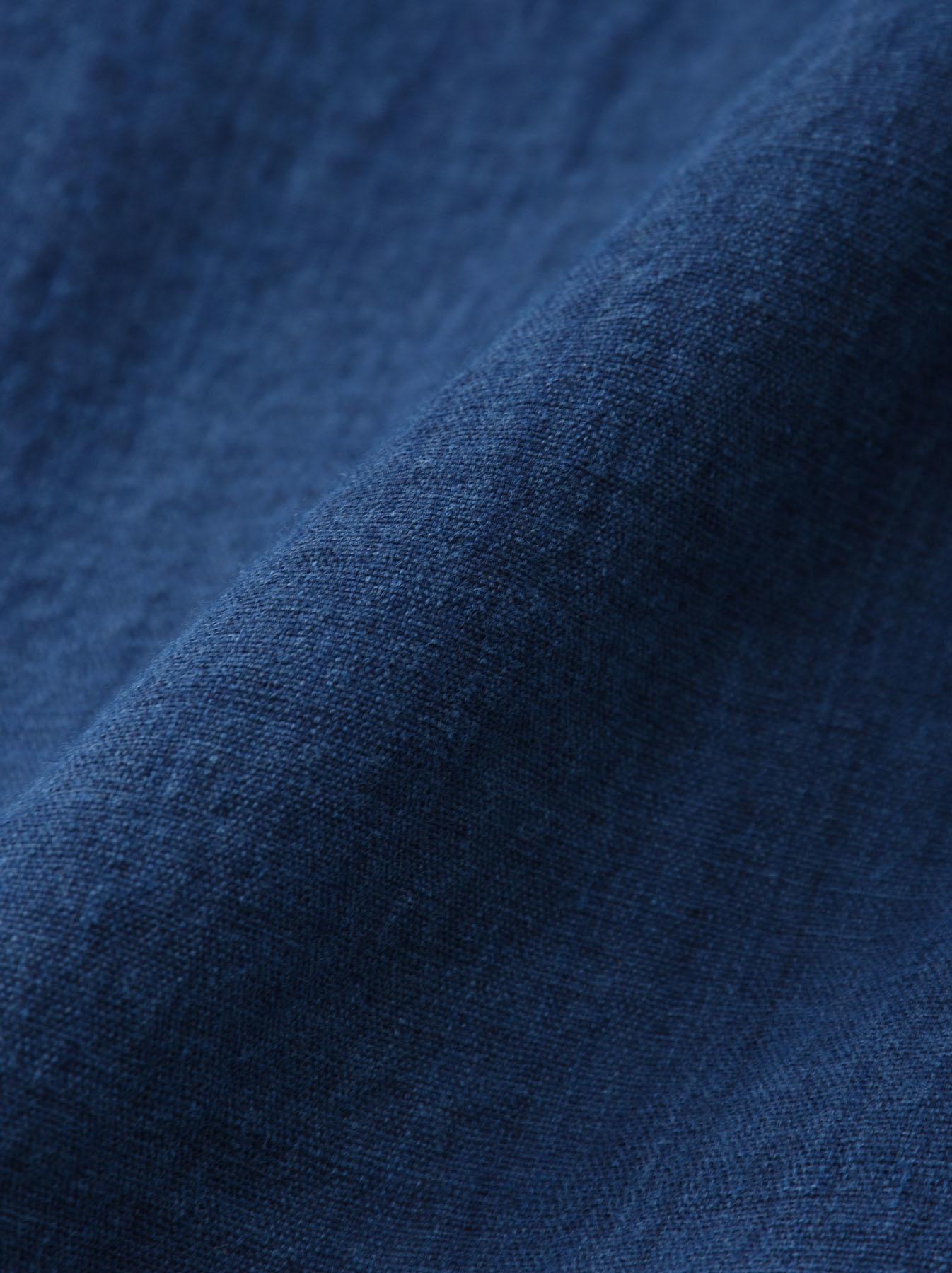 Ai Khadi Pin-tuck Shirt-12