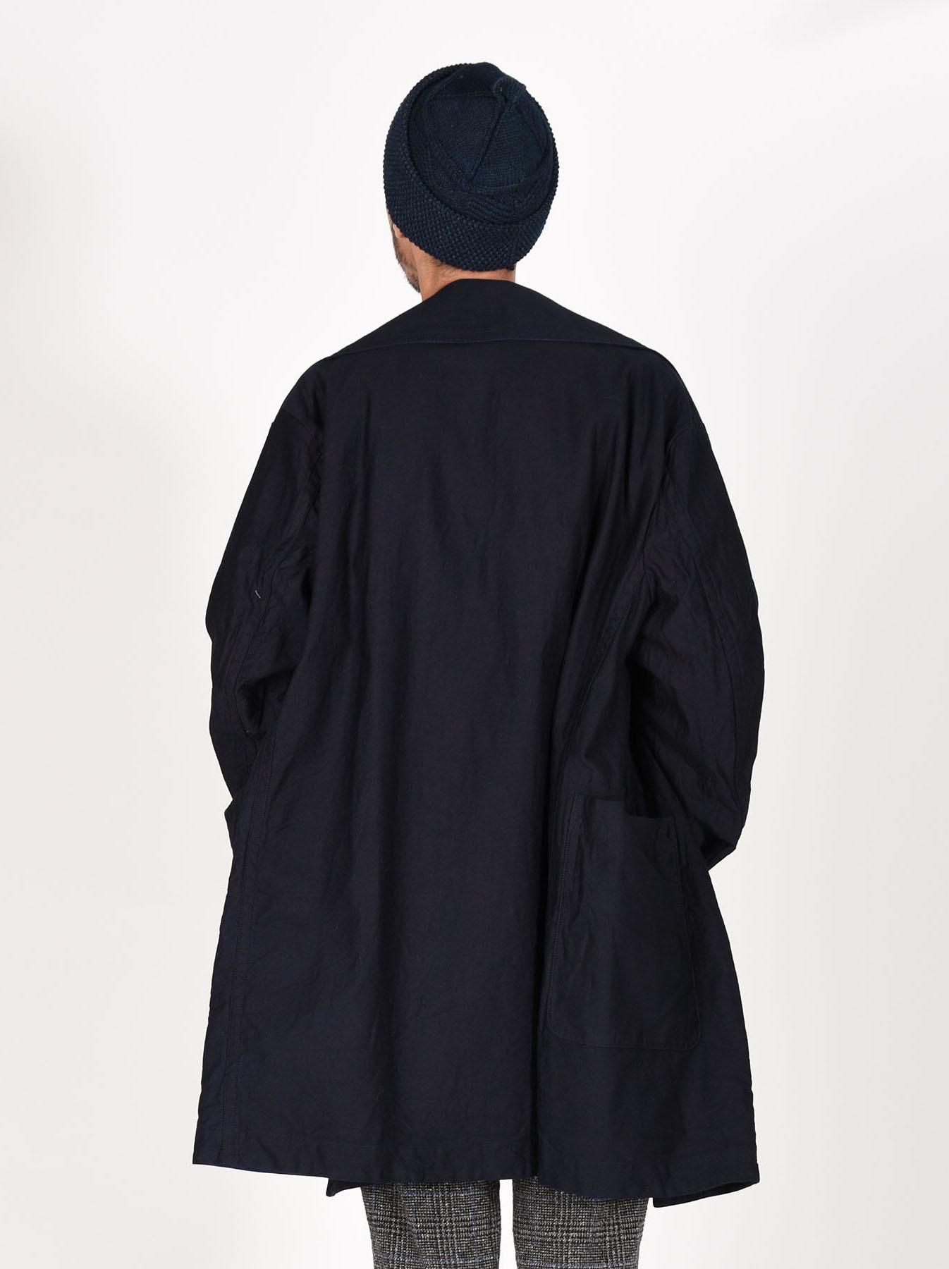 WH Ai-Nando Okome Sateen Hayama Coat-5