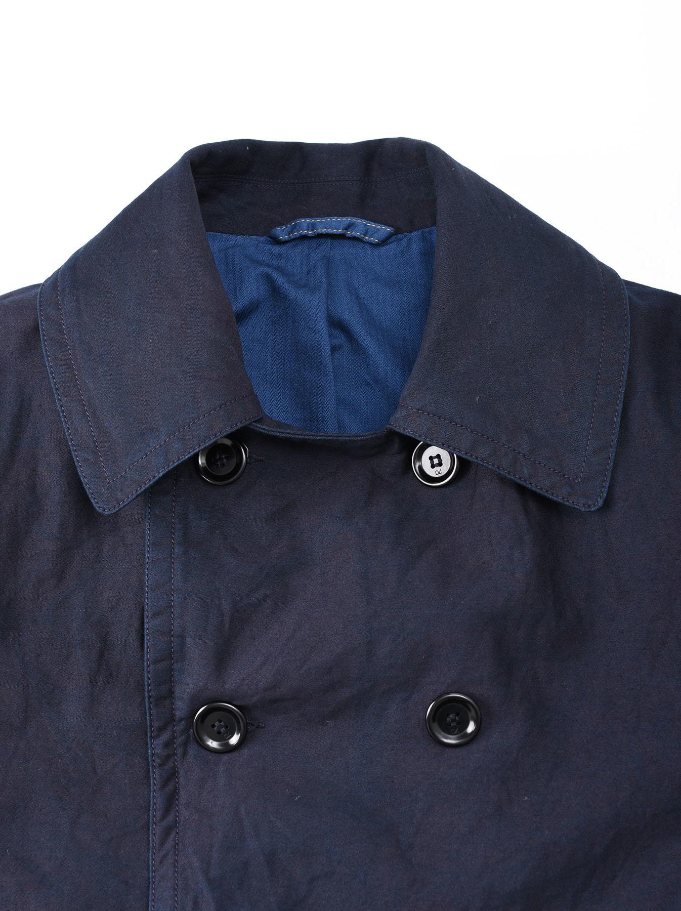 WH Ai-Nando Okome Sateen Hayama Coat-6