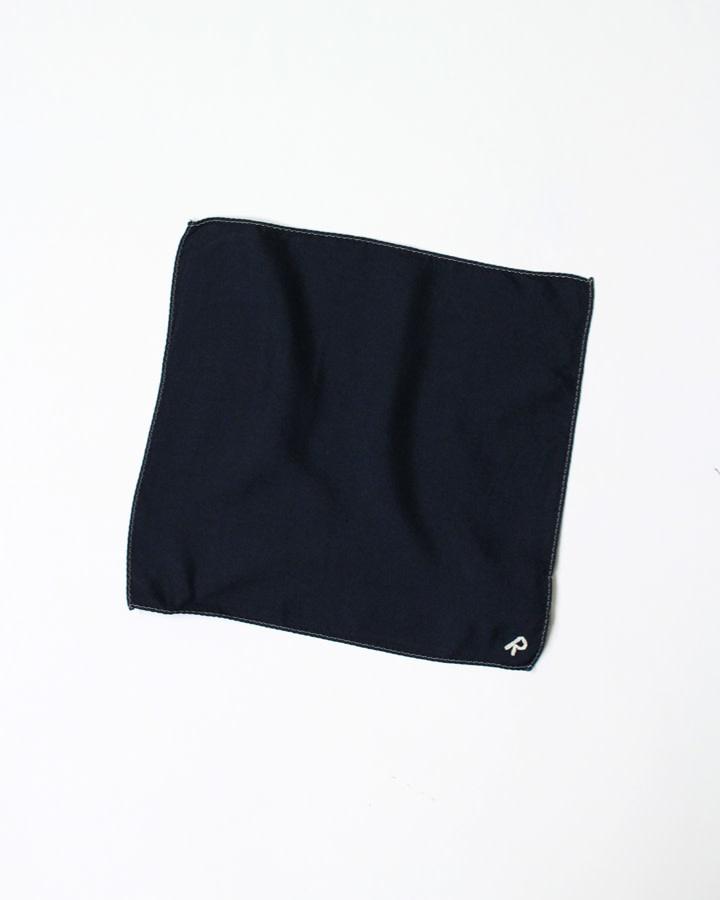 Silk Pocket Square-1