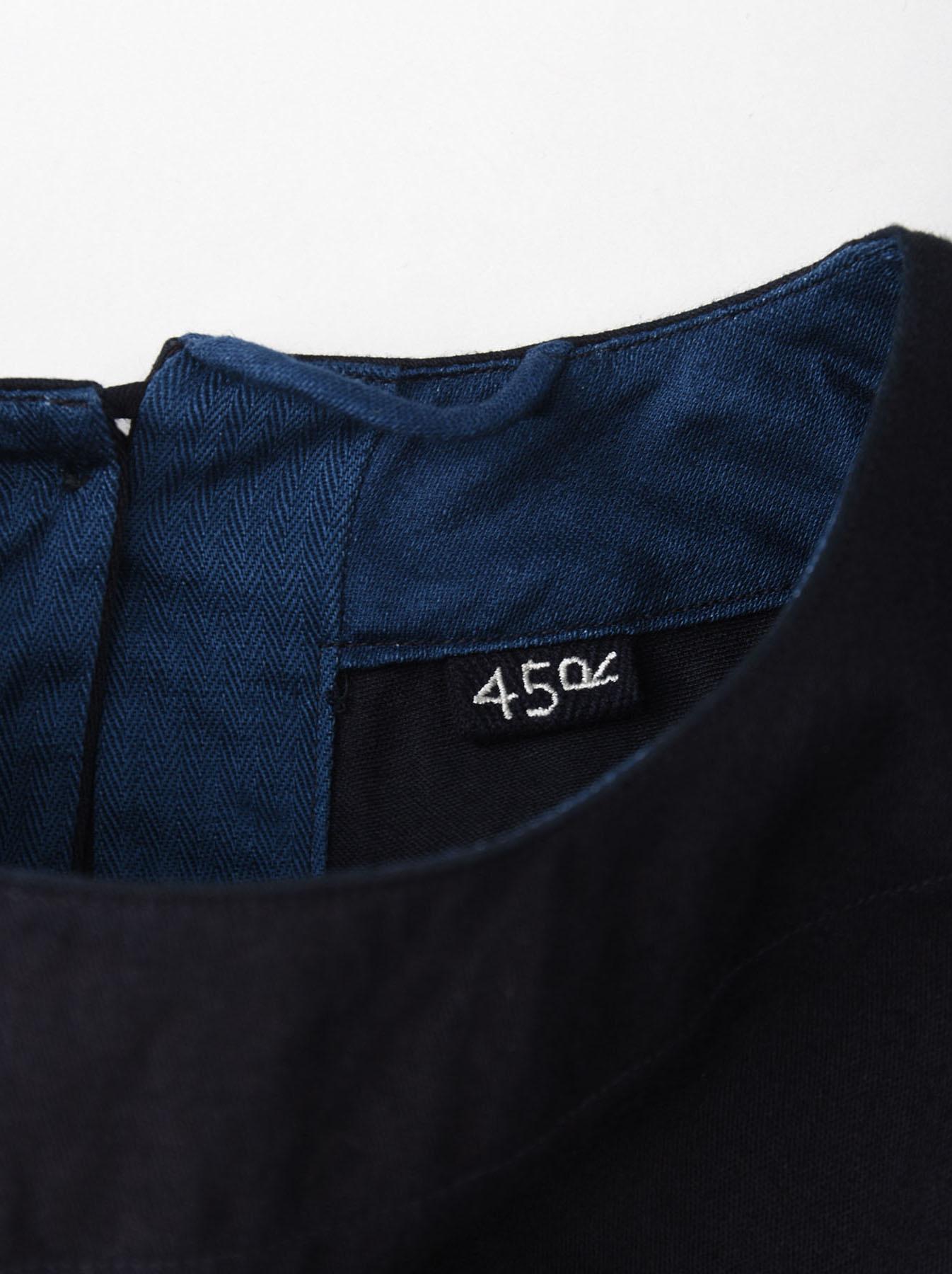 Ai-nando Awa Sateen Cutwork Uma Dress-9