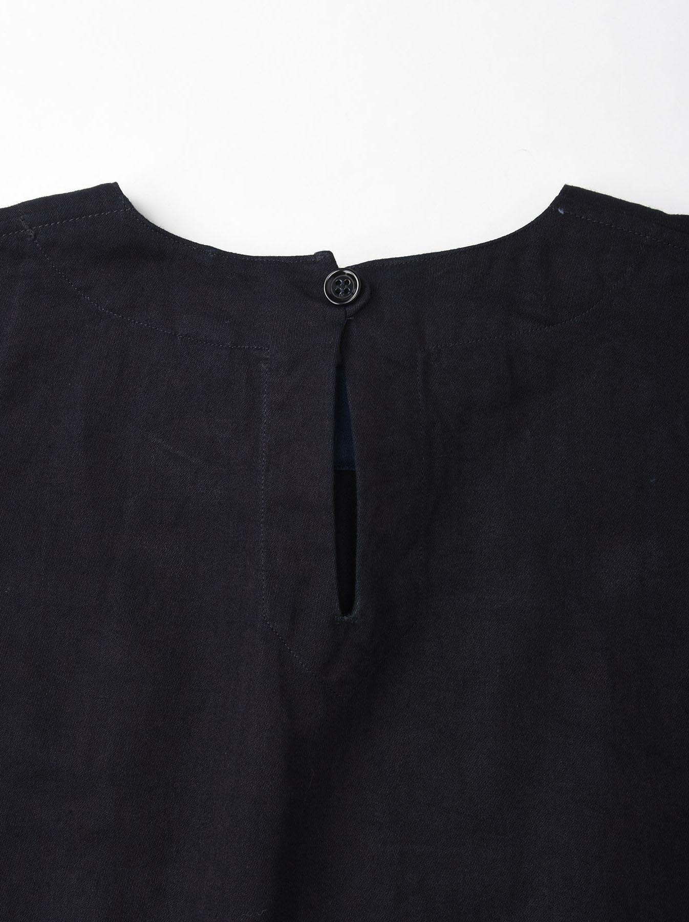 Ai-nando Awa Sateen Cutwork Uma Dress-10